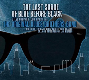 Blues Brothers new cd
